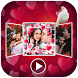 Love Photo Video maker - Love Movie Maker by Creative Photo Audio Mixer