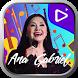 Ana Gabriel Musica by rezpector