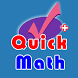 Quick Math by UMeetOne