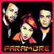 Paramore Music Lyrics