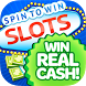 SpinToWin Slots & Sweepstakes by SpinToWin Inc.