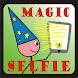 Magic Selfie by Emilio Fuoco