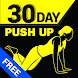 30 Day Push-Ups Trainer Free by Creative Apps, Inc