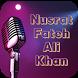 Nusrat Fateh Ali Khan by SunnyTech