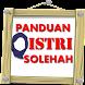 Panduan Istri Solehah by akutresno