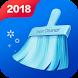 Super Cleaner - Antivirus, Booster, Phone Cleaner by Hawk App Studio
