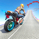 Racing Moto Bike Stunt: Tricky Stuntman by Blazing Stunt Games