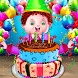 Birthday Cake Maker Factory – Dessert Party by Cooking Club