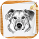 How To Draw Dogs by Drawing Studio Pro