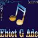 Lagu Ebiet G Ade Terlengkap Mp3 by lanadroid