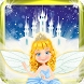 Winter Fairy Free Fall by manger