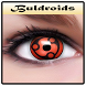 Eye Contact Lenses by Buldroids