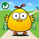 Chick Rush by GeoWok, Inc