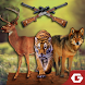 Deathly Animal Hunters 3D by GAMELORDs Action Simulation Games Ever