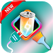 Battery Saver - Fast Charger -Super Cleaner by IqraAppsPro