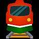 Indian Rail Info App by iRobotz