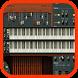 Electronic organ play by kinebamob