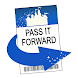 Pass It Forward for Disneyland by Darin Ferraro