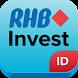 RHBINVEST ID by RHBINVEST ID