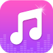 Music Player - Mp3 Player, Equalizer & Booster by DevK Tech
