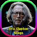 Eric Clapton Songs by Nimble Rain Company