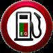 Qual Combustível ? by MBdC Solutions