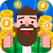 Bitcoin Millionaire - Money Tycoon Game by Pocket Games Tycoon