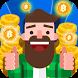 Bitcoin Millionaire - Money Tycoon Game