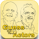 Guess The Actors by PuedeEducation