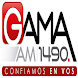 Radio Gama by Un Area Webhosting & Streaming