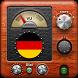 Germany Radio.de Live Stream DAB+