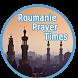 Roumanie Prayer Times by تطبيقات إسلامية