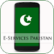 E Services in Pakistan by Stack 4 Apps