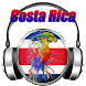 Emisoras de Radio Costa Rica by The Master Appr
