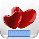 the love calculator by zouhri
