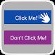 Click Me! by Arazic