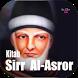 Kitab Sirr Al Asror by Az Zikr Studio