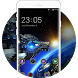 Space Galaxy 3D Theme Cool Live Wallpaper OnePlus by Mobo Theme Apps Team