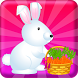 Pet Care Cute Bunny Animal by MWE Games
