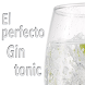 Hacer un gin tonic perfecto by Hecrod.lab