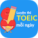 Luyện thi TOEIC mỗi ngày by Awabe Ecosystem