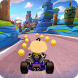 Upin World Ipin Hill Racing by Salamin