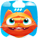 Cat Forecast - Cute Weather by Cute & Serious Software