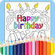 Creative Greeting Cards by ColorTime
