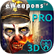 Zombie Camera 3D Shooter Pro by WeaponsPro