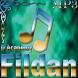 Lagu FILDAN D'Academy Mp3 TOP