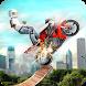 Motor Bike Racing 3D by Fingerfeed