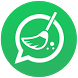 Cleaner for whatsapp Pro by Geek_Store