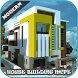 Modern House Building For Minecraft PE by HastaDroid