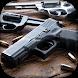 gun sound effects by Humart